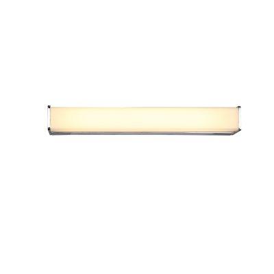 Светильник настенный SL442.011.01 St luce BREVIОжидается<br><br><br>S освещ. до, м2: 5<br>Крепление: Планка<br>Цветовая t, К: 4000K<br>Тип лампы: Светодиодная<br>Тип цоколя: LED<br>Цвет арматуры: серебристый хром<br>Количество ламп: 1<br>Длина, мм: 385<br>Высота, мм: 50<br>Поверхность арматуры: Глянцевая<br>MAX мощность ламп, Вт: 12<br>Общая мощность, Вт: 12