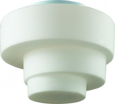 Светильник St luce SL499.502.01Потолочные<br>Касаемо коллекции модели St luce SL499.502.01 хотелось бы отметить основные моменты: Ванная комната это помещение с повышенной температурой и влажностью. поэтому специалисты рекомендуют устанавливать там влагозащитные светильники и быть уверенными в том, что они прослужат долго и безопасно. Данная практика стала повсеместной у европейских пользователей. Светильники для ванных комнат коллекции Bango имеют степень влагозащиты IP44. Основания выполнены из металла с покрытием белого цвета или хромированы. Плафоны выполнены из стекла.<br><br>Установка на натяжной потолок: Ограничено<br>S освещ. до, м2: 1<br>Крепление: Планка<br>Тип товара: Светильник настенно-потолочный<br>Тип лампы: накаливания / энергосбережения / LED-светодиодная<br>Тип цоколя: E27<br>Количество ламп: 1<br>MAX мощность ламп, Вт: 60<br>Диаметр, мм мм: 200<br>Высота, мм: 150<br>Поверхность арматуры: матовая<br>Цвет арматуры: белый