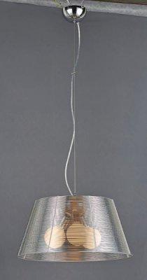 Светильник подвесной St luce SL513.003.03Снято с производства<br><br><br>Тип товара: Светильник подвесной<br>Тип лампы: накаливания / энергосбережения / LED-светодиодная<br>Тип цоколя: E27<br>Количество ламп: 3<br>Ширина, мм: 500<br>MAX мощность ламп, Вт: 60<br>Длина, мм: 500<br>Высота, мм: 370 - 1350<br>Оттенок (цвет): серебристный<br>Цвет арматуры: Silver Серебристый