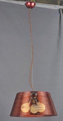 Светильник подвесной St luce SL513.803.03Одиночные<br>Подвесной светильник – это универсальный вариант, подходящий для любой комнаты. Сегодня производители предлагают огромный выбор таких моделей по самым разным ценам. В каталоге интернет-магазина «Светодом» мы собрали большое количество интересных и оригинальных светильников по выгодной стоимости. Вы можете приобрести их в Москве, Екатеринбурге и любом другом городе России. <br>Подвесной светильник St luce SL513.803.03 сразу же привлечет внимание Ваших гостей благодаря стильному исполнению. Благородный дизайн позволит использовать эту модель практически в любом интерьере. Она обеспечит достаточно света и при этом легко монтируется. Чтобы купить подвесной светильник St luce SL513.803.03, воспользуйтесь формой на нашем сайте или позвоните менеджерам интернет-магазина.<br><br>S освещ. до, м2: 9<br>Тип лампы: накаливания / энергосбережения / LED-светодиодная<br>Тип цоколя: E27<br>Количество ламп: 3<br>Ширина, мм: 500<br>MAX мощность ламп, Вт: 60<br>Длина, мм: 500<br>Высота, мм: 370 - 1350<br>Оттенок (цвет): коричневый<br>Цвет арматуры: коричневый