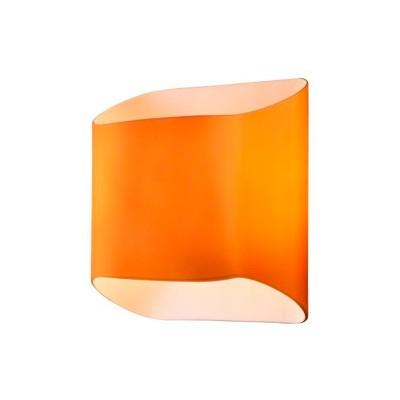 Светильник бра St luce SL537.091.02Хай-тек<br>Если Вы настроены купить светильник модели SL53709102, то обратите внимание: Минимализм, простота, стиль- все эти качества сочетают в себе необычные светильники коллекции Carino. Плафоны люстр изготовлены из матового белого и цветного стекла , основания- металлические. Яркие модели Carino поднимают настроение, привносят комфорт и уют в интерьер детской, столовой, кухни, холла.<br><br>S освещ. до, м2: 5<br>Тип лампы: галогенная / LED-светодиодная<br>Тип цоколя: G9<br>Количество ламп: 2<br>Ширина, мм: 220<br>Длина, мм: 95<br>Высота, мм: 190<br>MAX мощность ламп, Вт: 40