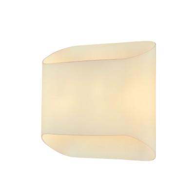 Светильник бра St luce SL537.501.02Бра хай тек стиля<br>Если Вы настроены купить светильник модели SL53750102, то обратите внимание: Минимализм, простота, стиль- все эти качества сочетают в себе необычные светильники коллекции Carino. Плафоны люстр изготовлены из матового белого и цветного стекла , основания- металлические. Яркие модели Carino поднимают настроение, привносят комфорт и уют в интерьер детской, столовой, кухни, холла.<br><br>S освещ. до, м2: 5<br>Тип лампы: галогенная / LED-светодиодная<br>Тип цоколя: G9<br>Количество ламп: 2<br>Ширина, мм: 220<br>Длина, мм: 95<br>Высота, мм: 190<br>MAX мощность ламп, Вт: 40