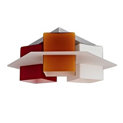 Светильник потолочный St luce SL540.592.03Потолочные<br>Касаемо коллекции модели St luce SL540.592.03 хотелось бы отметить основные моменты: Люстры коллекции Solido- это простота геометрических форм и высокое качество материалов. Стеклянные плафоны представлены в 4-х цветах (белом, черном, красном и янтарном) и нескольких цветовых сочетаниях. Стекло, объединяющее плафоны, может быть прозрачным тонированным или белым матовым. Используемая в светильниках модная контрастная цветовая гамма делает коллекцию универсальной. Люстры Solido станут акцентом современного интерьера в стиле модерн, хай-тек, минимализм или техно.<br><br>Установка на натяжной потолок: Ограничено<br>S освещ. до, м2: 12<br>Крепление: Планка<br>Тип товара: Люстра потолочная<br>Скидка, %: 26<br>Тип лампы: накаливания / энергосбережения / LED-светодиодная<br>Тип цоколя: E27<br>Количество ламп: 3<br>Ширина, мм: 470<br>MAX мощность ламп, Вт: 60<br>Диаметр, мм мм: 470<br>Длина, мм: 470<br>Высота, мм: 170<br>Поверхность арматуры: матовая<br>Цвет арматуры: серый
