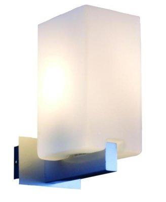 Светильник St luce SL541.101.01Современные<br>Касаемо коллекции модели St luce SL541.101.01 хотелось бы отметить основные моменты: Люстры коллекции Caset украсят интерьер зала. кабинета,спальни, гостиной в стиле хай-тек или минимализм. Металлическое основание цвета «серебро» и белые матовые стеклянные плафоны четкой геометрической формы прекрасно сочетаются в этих люстрах.<br><br>S освещ. до, м2: 2<br>Крепление: планка<br>Тип лампы: накаливания / энергосбережения / LED-светодиодная<br>Тип цоколя: E27<br>Количество ламп: 1<br>Ширина, мм: 110<br>MAX мощность ламп, Вт: 40<br>Длина, мм: 170<br>Расстояние от стены, мм: 170<br>Высота, мм: 235<br>Поверхность арматуры: матовая<br>Оттенок (цвет): серебристный<br>Цвет арматуры: белый