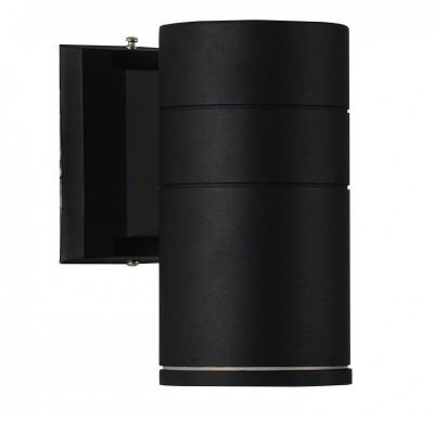 Светильник St Luce SL561.401.01Настенные<br>Если Вы настроены купить светильник модели SL56140101, то обратите внимание: Настенный светильник коллекции Tubo- это сочетание классических оттенков и минималистического стиля архитектурного света. Корпус светильников выполнен из металла классических цветов-графитового серого и черного. Модели имеют встроенный рассеиватель света, который создаст мягкое уютное освещение, подойдет для создания акцентов и световых композиций в интерере.<br><br>Цветовая t, К: 4000<br>Тип лампы: LED<br>Ширина, мм: 90<br>MAX мощность ламп, Вт: 5<br>Расстояние от стены, мм: 150<br>Высота, мм: 167