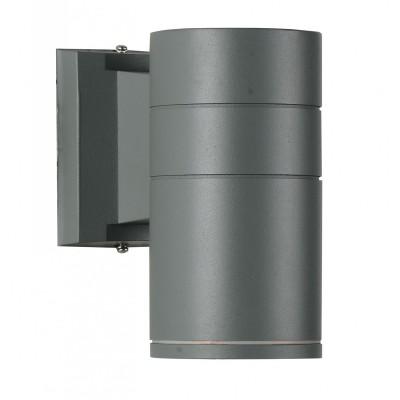 Светильник St Luce SL561.701.01Уличные настенные светильники<br>Если Вы настроены купить светильник модели SL56170101, то обратите внимание: Настенный светильник коллекции Tubo- это сочетание классических оттенков и минималистического стиля архитектурного света. Корпус светильников выполнен из металла классических цветов-графитового серого и черного. Модели имеют встроенный рассеиватель света, который создаст мягкое уютное освещение, подойдет для создания акцентов и световых композиций в интерере.<br><br>Цветовая t, К: 4000<br>Тип лампы: LED<br>Ширина, мм: 90<br>Расстояние от стены, мм: 150<br>Высота, мм: 167<br>MAX мощность ламп, Вт: 5