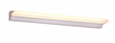 Светильник St luce SL589.101.01Хай-тек<br>Касаемо коллекции модели St luce SL589.101.01 хотелось бы отметить основные моменты: Бра серии Local помогут решить задачу архитектурного освещения в современном интерьере. Светильник изготовлен из металла с покрытием белого цвета. Источник света – LED.<br><br>Крепление: Планка<br>Цветовая t, К: CW - холодный белый 4000 К<br>Тип лампы: LED - светодиодная<br>Тип цоколя: LED<br>Количество ламп: 1<br>Ширина, мм: 360<br>MAX мощность ламп, Вт: 12<br>Расстояние от стены, мм: 90<br>Высота, мм: 45<br>Поверхность арматуры: матовая<br>Цвет арматуры: белый