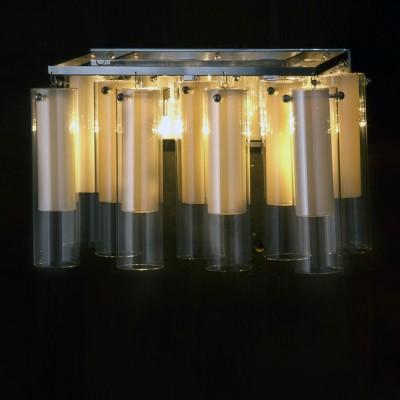 Светильник St luce SL617.051.02современные бра модерн<br>В интернет-магазине «Светодом» представлен широкий выбор настенных бра по привлекательной цене. Это качественные товары от популярных мировых производителей. Благодаря большому ассортименту Вы обязательно подберете под свой интерьер наиболее подходящий вариант. <br>Оригинальное настенное бра St luce SL617.051.02 можно использовать для освещения не только гостиной, но и прихожей или спальни. Модель выполнена из современных материалов, поэтому прослужит на протяжении долгого времени. Обратите внимание на технические характеристики, чтобы сделать правильный выбор. <br>Чтобы купить настенное бра St luce SL617.051.02 в нашем интернет-магазине, воспользуйтесь «Корзиной» или позвоните менеджерам компании «Светодом» по указанным на сайте номерам. Мы доставляем заказы по Москве, Екатеринбургу и другим российским городам.<br><br>Установка на натяжной потолок: Ограничено<br>S освещ. до, м2: 2<br>Крепление: Планка<br>Тип лампы: галогенная / LED-светодиодная<br>Тип цоколя: G4<br>Цвет арматуры: серебристый<br>Количество ламп: 2<br>Ширина, мм: 350<br>Длина, мм: 190<br>Высота, мм: 185<br>Оттенок (цвет): серебристый<br>MAX мощность ламп, Вт: 20