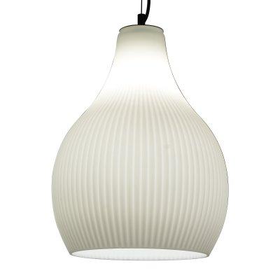 Светильник подвесной St luce SL705.503.01Одиночные<br><br><br>Крепление: на планку<br>Тип товара: Подвесной светильник<br>Тип лампы: накаливания / энергосбережения / LED-светодиодная<br>Тип цоколя: E27<br>Количество ламп: 1<br>MAX мощность ламп, Вт: 60<br>Диаметр, мм мм: 300<br>Длина цепи/провода, мм: 1100<br>Высота, мм: 400<br>Поверхность арматуры: глянцевая<br>Оттенок (цвет): белый<br>Цвет арматуры: серебристый хром