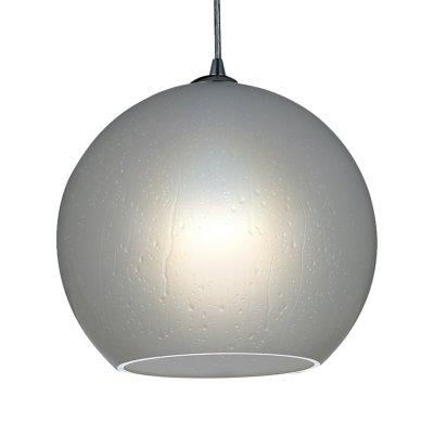 Светильник подвесной St luce SL707.513.01одиночные подвесные светильники<br>Если Вы настроены купить светильник модели SL70751301, то обратите внимание: Модели коллекции Perlina выглядят стильно и лаконично. Плафоны-полусферы из изысканного матового стекла гармонично впишутся в современные интерьры от неоклассики до минимализма,могут стать основным источником света или локальной архитектурной подсветкой деталей пространства .<br><br>S освещ. до, м2: 3<br>Крепление: на планку<br>Тип лампы: накаливания / энергосбережения / LED-светодиодная<br>Тип цоколя: E27<br>Цвет арматуры: серебристый хром<br>Количество ламп: 1<br>Диаметр, мм мм: 240<br>Длина цепи/провода, мм: 1100<br>Высота, мм: 225<br>Поверхность арматуры: глянцевая<br>Оттенок (цвет): белый с каплями<br>MAX мощность ламп, Вт: 60