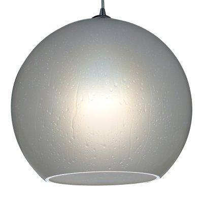 Светильник подвесной St luce SL707.523.01одиночные подвесные светильники<br>Если Вы настроены купить светильник модели SL70752301, то обратите внимание: Модели коллекции Perlina выглядят стильно и лаконично. Плафоны-полусферы из изысканного матового стекла гармонично впишутся в современные интерьры от неоклассики до минимализма,могут стать основным источником света или локальной архитектурной подсветкой деталей пространства .<br><br>S освещ. до, м2: 3<br>Крепление: на планку<br>Тип лампы: накаливания / энергосбережения / LED-светодиодная<br>Тип цоколя: E27<br>Цвет арматуры: серебристый хром<br>Количество ламп: 1<br>Диаметр, мм мм: 400<br>Длина цепи/провода, мм: 1100<br>Высота, мм: 375<br>Поверхность арматуры: глянцевая<br>Оттенок (цвет): белый с каплями<br>MAX мощность ламп, Вт: 60