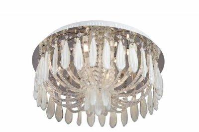 Светильник потолочный St luce SL733.102.15Потолочные<br><br><br>Установка на натяжной потолок: Да<br>S освещ. до, м2: 25<br>Крепление: Планка<br>Тип товара: светильник потолочный<br>Скидка, %: 30<br>Тип лампы: галогенная / LED-светодиодная<br>Тип цоколя: G4<br>Количество ламп: 15<br>Ширина, мм: 500<br>MAX мощность ламп, Вт: 20+LED<br>Длина, мм: 500<br>Высота, мм: 330<br>Оттенок (цвет): серебристый<br>Цвет арматуры: серебристый