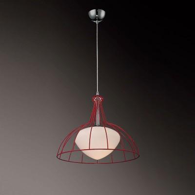 Светильник St Luce SL750.603.01одиночные подвесные светильники<br>Если Вы настроены купить светильник модели SL75060301, то обратите внимание: Очаровательный подвес коллекции Catena станет стильной деталью современного интерьера. Дизайнерский креатив проявился в оригинальной форме светильника, а также в нетривиальном сочетании стекла и окрашенного в разные цвета металла. Такая люстра-подвес прекрасно дополнит комнату в стиле поп-арт, где приветствуются яркие детали и экстравагантные конструкции. Данная модель создана для небольших помещений с невысокими или средними по высоте потолками - прихожей, кухни, спальни. В просторных апартаментах можно использовать несколько подвесов, разместив их по длине комнаты.<br><br>S освещ. до, м2: 3<br>Тип лампы: Накаливания / энергосбережения / светодиодная<br>Тип цоколя: E27<br>Количество ламп: 1<br>Диаметр, мм мм: 400<br>Высота, мм: 1200<br>MAX мощность ламп, Вт: 60