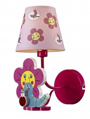 Светильник St luce SL801.601.01Для детской<br>В интернет-магазине «Светодом» представлен широкий выбор настенных бра по привлекательной цене. Это качественные товары от популярных мировых производителей. Благодаря большому ассортименту Вы обязательно подберете под свой интерьер наиболее подходящий вариант. <br>Оригинальное настенное бра St luce SL801.601.01 можно использовать для освещения не только гостиной, но и прихожей или спальни. Модель выполнена из современных материалов, поэтому прослужит на протяжении долгого времени. Обратите внимание на технические характеристики, чтобы сделать правильный выбор. <br>Чтобы купить настенное бра St luce SL801.601.01 в нашем интернет-магазине, воспользуйтесь «Корзиной» или позвоните менеджерам компании «Светодом» по указанным на сайте номерам. Мы доставляем заказы по Москве, Екатеринбургу и другим российским городам.<br><br>S освещ. до, м2: 2<br>Тип лампы: накаливания / энергосбережения / LED-светодиодная<br>Тип цоколя: E14<br>Количество ламп: 1<br>Ширина, мм: 200<br>MAX мощность ламп, Вт: 40<br>Длина, мм: 140<br>Высота, мм: 280<br>Оттенок (цвет): разноцветный