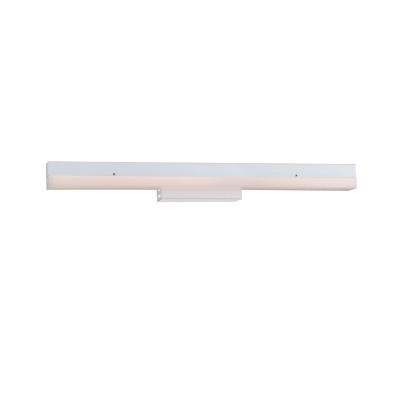 Светильник настенный St luce SL859.502.01Архив<br>В интернет-магазине «Светодом» представлен широкий выбор настенных бра по привлекательной цене. Это качественные товары от популярных мировых производителей. Благодаря большому ассортименту Вы обязательно подберете под свой интерьер наиболее подходящий вариант.  Оригинальное настенное бра St luce SL859.502.01 можно использовать для освещения не только гостиной, но и прихожей или спальни. Модель выполнена из современных материалов, поэтому прослужит на протяжении долгого времени. Обратите внимание на технические характеристики, чтобы сделать правильный выбор.  Чтобы купить настенное бра St luce SL859.502.01 в нашем интернет-магазине, воспользуйтесь «Корзиной» или позвоните менеджерам компании «Светодом» по указанным на сайте номерам. Мы доставляем заказы по Москве, Екатеринбургу и другим российским городам.<br><br>Тип лампы: LED - светодиодная<br>Тип цоколя: LED<br>Цвет арматуры: белый<br>Ширина, мм: 450<br>Длина, мм: 200<br>Высота, мм: 100<br>MAX мощность ламп, Вт: 14