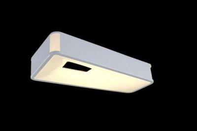 Светильник потолочный St luce SL879.502.02Архив<br>Касаемо коллекции модели St luce SL879.502.02 хотелось бы отметить основные моменты: Люстры Runiti отличаются необычным композиционным решением, смелым и нестандартным дизайном. Светильники выполнены из металла с покрытием белого цвета, матового акрила и хромированных элементов. Этот оригинальный дизайн позволяет светильникам гармонично вписаться в современный интерьер в стиле хай-тек и минимализм. Источник света-LЕD.<br><br>Установка на натяжной потолок: Да<br>S освещ. до, м2: 4<br>Крепление: Планка<br>Цветовая t, К: CW - холодный белый 4000 К<br>Тип лампы: LED - светодиодная<br>Тип цоколя: LED<br>Количество ламп: 2<br>Ширина, мм: 279<br>MAX мощность ламп, Вт: 9<br>Длина, мм: 615<br>Высота, мм: 100<br>Поверхность арматуры: глянцевая<br>Оттенок (цвет): белый<br>Цвет арматуры: белый