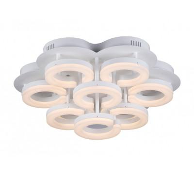 Светильник потолочный St luce SL887.502.06Потолочные<br><br><br>Установка на натяжной потолок: Да<br>Крепление: Планка<br>Тип товара: Светильник потолочный<br>Тип лампы: LED - светодиодная<br>Ширина, мм: 595<br>MAX мощность ламп, Вт: 130<br>Длина, мм: 650<br>Высота, мм: 250<br>Цвет арматуры: белый