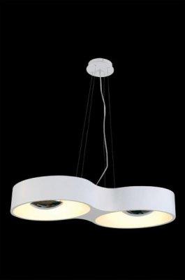 Светильник подвесной St luce SL889.503.04Архив<br>Касаемо коллекции модели St luce SL889.503.04 хотелось бы отметить основные моменты:  Люстры Pulsante отличаются необычным композиционным решение, смелым и нестандартным дизайном. Светильник выполнены из металла с белым покрытием, матового акрила и хромированных элементов. Это динамичное сочетание позволяет светильникам гармонично вписаться в современный интерьер в стиле хай-тек, минимализм, техно. Источник света - LED.<br><br>Установка на натяжной потолок: Да<br>S освещ. до, м2: 11<br>Крепление: Планка<br>Цветовая t, К: CW - холодный белый 4000 К<br>Тип лампы: LED - светодиодная<br>Тип цоколя: LED<br>Количество ламп: 4<br>Ширина, мм: 360<br>MAX мощность ламп, Вт: 7<br>Длина, мм: 770<br>Высота, мм: 110<br>Поверхность арматуры: матовая<br>Оттенок (цвет): Chrome+White matt Белый матовый<br>Цвет арматуры: белый