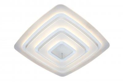 Светильник St luce SL900.502.03Квадратные<br>Касаемо коллекции модели St luce SL900.502.03 хотелось бы отметить основные моменты: Невероятно стильный минимализм люстр коллекции Тorres понравится ценителям современных тенденций в дизайне интерьера. Основание светильника из металла белого цвета. Источник света - LED, декорирован акрилом.<br><br>S освещ. до, м2: 24<br>Крепление: планка<br>Цветовая t, К: CW - холодный белый 4000 К<br>Тип лампы: LED - светодиодная<br>Тип цоколя: LED<br>Количество ламп: светодиодная лента<br>Ширина, мм: 660<br>MAX мощность ламп, Вт: 60<br>Длина, мм: 660<br>Высота, мм: 135<br>Поверхность арматуры: матовая<br>Цвет арматуры: белый
