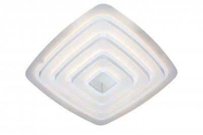 Светильник St luce SL900.502.04Квадратные<br>Касаемо коллекции модели St luce SL900.502.04 хотелось бы отметить основные моменты: Невероятно стильный минимализм люстр коллекции Тorres понравится ценителям современных тенденций в дизайне интерьера. Основание светильника из металла белого цвета. Источник света - LED, декорирован акрилом.<br><br>S освещ. до, м2: 36<br>Крепление: планка<br>Цветовая t, К: CW - холодный белый 4000 К<br>Тип лампы: LED - светодиодная<br>Тип цоколя: LED<br>Количество ламп: светодиодная лента<br>Ширина, мм: 840<br>MAX мощность ламп, Вт: 90<br>Длина, мм: 840<br>Высота, мм: 150<br>Поверхность арматуры: матовая<br>Цвет арматуры: белый