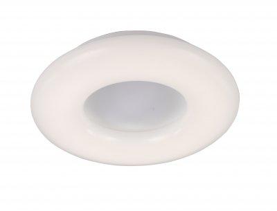 Светильник потолочный St luce SL902.502.01Круглые<br><br><br>Крепление: на планку<br>Тип товара: Светильник потолочный<br>Цветовая t, К: CW - холодный белый 4000 К<br>Тип лампы: LED - светодиодная<br>Тип цоколя: LED<br>Количество ламп: 1<br>MAX мощность ламп, Вт: 24<br>Диаметр, мм мм: 460<br>Высота, мм: 120<br>Поверхность арматуры: матовая<br>Цвет арматуры: белый