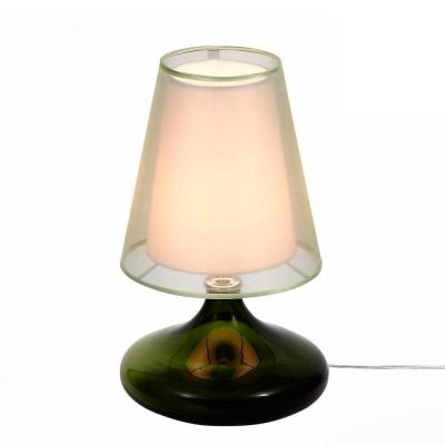 Светильник St Luce SL974.904.01Современные<br>Если Вы настроены купить светильник модели SL97490401, то обратите внимание: Коллекция светильников Ampolla - это сочетание классических плафонов с уникальными стеклянными основаниями- настоящими шедеврами стеклодувов. Прозрачный каркас светильников, попадая под направленный световой поток , создает ощущение невесомости, и кажется, что абажур парит в воздухе. Свет, отражаясь от стекла, игривыми лучами разлетается по всей комнате, наполняя ее настроением и уютом. Матовый абажур сдерживает естественную яркость лампы, приглушает свет и создает приятную приватную атмосферу.<br><br>Тип лампы: Накаливания / энергосбережения / светодиодная<br>Тип цоколя: E27<br>Количество ламп: 1<br>MAX мощность ламп, Вт: 60<br>Диаметр, мм мм: 240<br>Высота, мм: 420