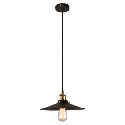 SLD970.433.01 Светильник подвесной ST Luce Черный, Бронза/Черный E27 1*60WОжидается<br><br>