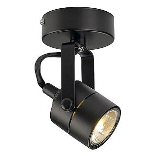Светильник SLV 132020 SPOTОдиночные<br>Светильники-споты – это оригинальные изделия с современным дизайном. Они позволяют не ограничивать свою фантазию при выборе освещения для интерьера. Такие модели обеспечивают достаточно качественный свет. Благодаря компактным размерам Вы можете использовать несколько спотов для одного помещения.  Интернет-магазин «Светодом» предлагает необычный светильник-спот SLV 132020 по привлекательной цене. Эта модель станет отличным дополнением к люстре, выполненной в том же стиле. Перед оформлением заказа изучите характеристики изделия.  Купить светильник-спот SLV 132020 в нашем онлайн-магазине Вы можете либо с помощью формы на сайте, либо по указанным выше телефонам. Обратите внимание, что у нас склады не только в Москве и Екатеринбурге, но и других городах России.<br><br>Тип лампы: галогенная<br>Тип цоколя: GU10<br>Цвет арматуры: черный<br>MAX мощность ламп, Вт: 50