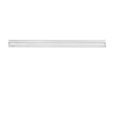 Светильник светодиодный СПБ-Т5-eco 5Вт 6500К 230В 400лм IP40 300мм LLTСветодиодные LED<br><br><br>Цветовая t, К: 6500<br>Тип лампы: LED<br>MAX мощность ламп, Вт: 5<br>Длина, мм: 300