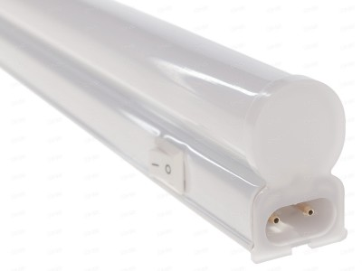 LED светильник Светильник светодиодный СПБ-Т5 10Вт 6500К 230В 800лм IP40 900мм 15525203 от Svetodom