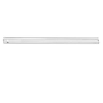 Светильник светодиодный СПБ-Т5-eco 7Вт 6500К 230В 600лм IP40 600мм LLTЛинейные светодиодные светильники<br><br><br>Цветовая t, К: 6500<br>Тип лампы: LED<br>Длина, мм: 600<br>MAX мощность ламп, Вт: 7