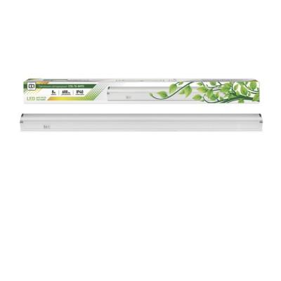 Светильник светодиодный СПБ-T8-ФИТО 8Вт 230В IP40 600мм для роста растенийДля растений<br><br>