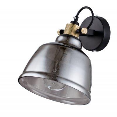 Светильник бра Maytoni T163-01-C IrvingЛофт<br>В интернет-магазине «Светодом» представлен широкий выбор настенных бра по привлекательной цене. Это качественные товары от популярных мировых производителей. Благодаря большому ассортименту Вы обязательно подберете под свой интерьер наиболее подходящий вариант.  Оригинальное настенное бра Maytoni T163-01-C можно использовать для освещения не только гостиной, но и прихожей или спальни. Модель выполнена из современных материалов, поэтому прослужит на протяжении долгого времени. Обратите внимание на технические характеристики, чтобы сделать правильный выбор.  Чтобы купить настенное бра Maytoni T163-01-C в нашем интернет-магазине, воспользуйтесь «Корзиной» или позвоните менеджерам компании «Светодом» по указанным на сайте номерам. Мы доставляем заказы по Москве, Екатеринбургу и другим российским городам.<br><br>Тип цоколя: E27<br>Количество ламп: 1<br>Ширина, мм: 200<br>MAX мощность ламп, Вт: 40<br>Глубина, мм: 250<br>Высота, мм: 270