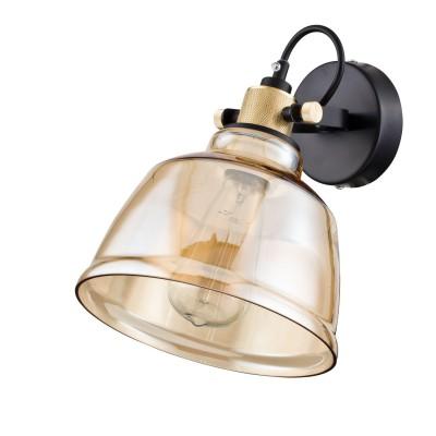 Светильник бра Maytoni T163-01-R Irvingбра в стиле лофт<br>В интернет-магазине «Светодом» представлен широкий выбор настенных бра по привлекательной цене. Это качественные товары от популярных мировых производителей. Благодаря большому ассортименту Вы обязательно подберете под свой интерьер наиболее подходящий вариант. <br>Оригинальное настенное бра Maytoni T163-01-R можно использовать для освещения не только гостиной, но и прихожей или спальни. Модель выполнена из современных материалов, поэтому прослужит на протяжении долгого времени. Обратите внимание на технические характеристики, чтобы сделать правильный выбор. <br>Чтобы купить настенное бра Maytoni T163-01-R в нашем интернет-магазине, воспользуйтесь «Корзиной» или позвоните менеджерам компании «Светодом» по указанным на сайте номерам. Мы доставляем заказы по Москве, Екатеринбургу и другим российским городам.<br><br>Тип цоколя: E27<br>Количество ламп: 1<br>Ширина, мм: 200<br>Глубина, мм: 250<br>Высота, мм: 270<br>MAX мощность ламп, Вт: 40