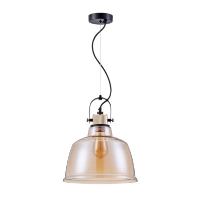 Подвесной светильник Maytoni T163PL-01R Irving LOFTодиночные подвесные светильники<br><br><br>Тип лампы: Накаливания / энергосбережения / светодиодная<br>Тип цоколя: E27<br>Цвет арматуры: Черный<br>Количество ламп: 1<br>Диаметр, мм мм: 300<br>Высота полная, мм: 1475<br>Высота, мм: 350<br>Поверхность арматуры: матовая<br>Оттенок (цвет): Черный<br>MAX мощность ламп, Вт: 40