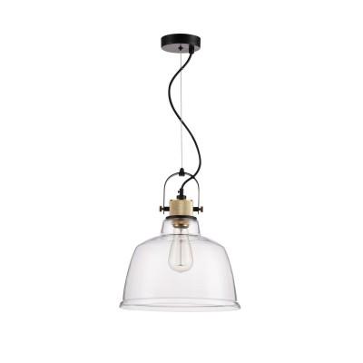 Подвесной светильник Maytoni T163PL-01W Irving LOFTодиночные подвесные светильники<br><br><br>Тип лампы: Накаливания / энергосбережения / светодиодная<br>Тип цоколя: E27<br>Цвет арматуры: Черный<br>Количество ламп: 1<br>Диаметр, мм мм: 300<br>Высота полная, мм: 1475<br>Высота, мм: 350<br>Поверхность арматуры: матовая<br>Оттенок (цвет): Черный<br>MAX мощность ламп, Вт: 40