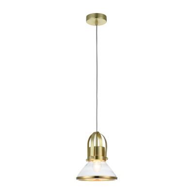 Люстра Maytoni T268-PL-01-BS ArgoОдиночные<br><br><br>Тип лампы: Накаливания / энергосбережения / светодиодная<br>Тип цоколя: E27<br>Цвет арматуры: Белый<br>Количество ламп: 1<br>Диаметр, мм мм: 185<br>Высота полная, мм: 1230<br>Высота, мм: 230<br>MAX мощность ламп, Вт: 60