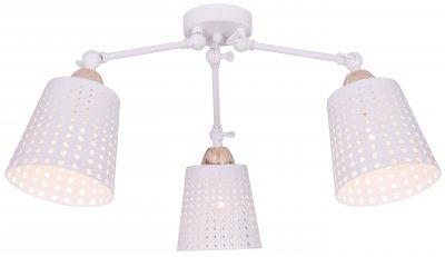 Люстра потолочная Kristiana TL1154-3D Toplight фото