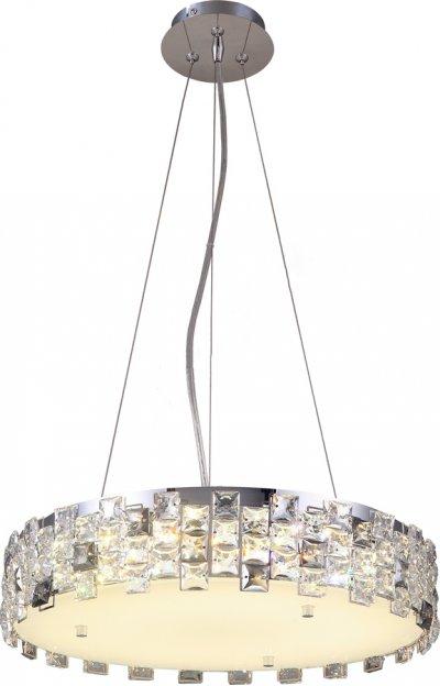Люстра подвесная Jemima TL1159-4H Toplight фото