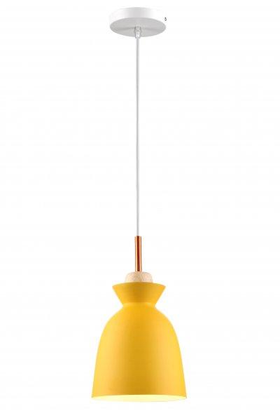 Светильник подвесной Marylou TL1202H-01YE Toplight фото