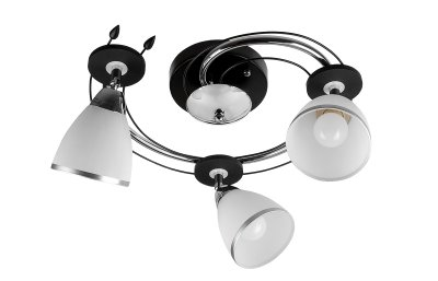 Люстра потолочная SARA TL2730X-03BC ToplightОжидается<br><br><br>Тип цоколя: E14<br>Количество ламп: 3<br>Диаметр, мм мм: 440<br>Высота, мм: 220<br>Оттенок (цвет): венге, хром<br>MAX мощность ламп, Вт: 40
