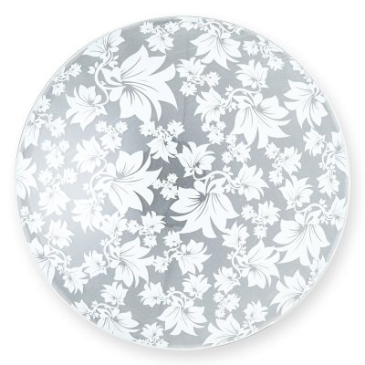 Настенно-потолочный светильник PRIMROSE TL9064Y-02WH ToplightОжидается<br><br><br>Тип цоколя: E27<br>Количество ламп: 1<br>Диаметр, мм мм: 250<br>Глубина, мм: 70<br>Оттенок (цвет): белый<br>MAX мощность ламп, Вт: 60