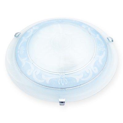 Купить Настенно-потолочный светильник ELIZABETH TL9091Y-02BL Toplight, Россия