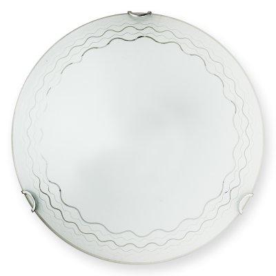 Настенно-потолочный светильник CITTE TL9131Y-01WH ToplightОжидается<br><br><br>Тип цоколя: E27<br>Количество ламп: 1<br>Диаметр, мм мм: 250<br>Глубина, мм: 70<br>Оттенок (цвет): белый<br>MAX мощность ламп, Вт: 60