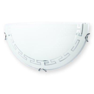 Настенно-потолочный светильник MAUDE TL9160Y-01WH ToplightОжидается<br><br><br>Тип цоколя: E27<br>Количество ламп: 1<br>Диаметр, мм мм: 300<br>Глубина, мм: 80<br>Оттенок (цвет): белый<br>MAX мощность ламп, Вт: 60