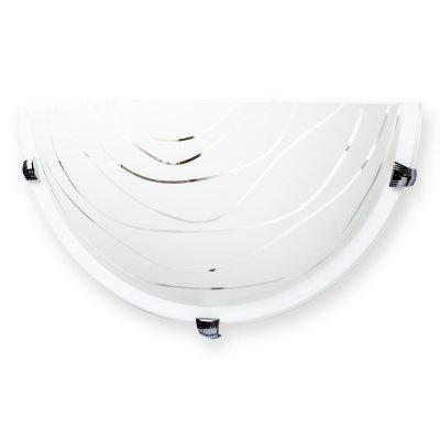 Настенно-потолочный светильник XITHI TL9290Y-01WH ToplightОжидается<br><br><br>Тип цоколя: E27<br>Количество ламп: 1<br>Диаметр, мм мм: 300<br>Глубина, мм: 80<br>Оттенок (цвет): белый<br>MAX мощность ламп, Вт: 60