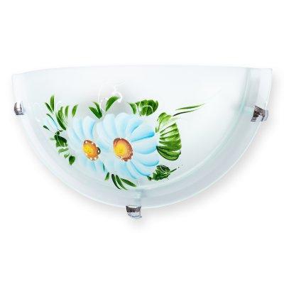 Купить Настенно-потолочный светильник VEGOST TL9340Y-01WH Toplight, Россия