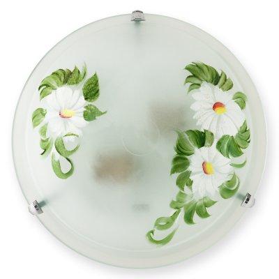 Купить Настенно-потолочный светильник VEGOST TL9341Y-02WH Toplight, Россия