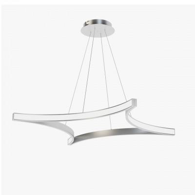Люстра светодиодная белая TLRO1-70-01/W/4000К ЛючераПодвесные<br>Стильная, современная люстра – светодиодный дизайнерский светильник в форме квадрата. Подходит для интерьеров в стиле модерн, хайтек, лофт.<br>Преимущества:<br>1. Надежный и долговечный: диоды расположены на алюминиевой плате, а не на ленте. <br>2. Прочный: основание и корпус и металла, а не из пластика.<br>3. Безопасный: нулевой коэффициент мерцания – благоприятно для зрения.<br><br>Установка на натяжной потолок: Да<br>S освещ. до, м2: 20<br>Крепление: Планка<br>Тип лампы: LED - светодиодная<br>Тип цоколя: LED<br>Цвет арматуры: Белый<br>Ширина, мм: 700<br>Высота полная, мм: 1000<br>Длина, мм: 700<br>Высота, мм: 100<br>Общая мощность, Вт: 50