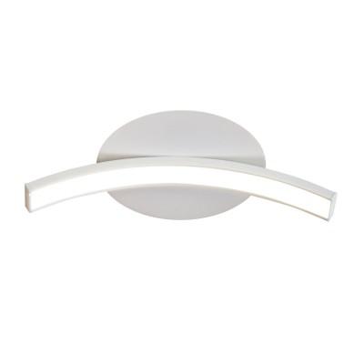 Светильник точечный TVAR1-20-01/W/3000К ЛючераДекоративные точечные светильники<br>Мини-люстра Лючера - новый формат встраиваемых светильников! Аккуратная, миниатюрная дуга. Подходит для интерьеров в стиле модерн, хайтек, лофт.<br>Испускает ровный, яркий свет, без выраженных пятен.<br>Легко крепится к подвесному потолку при помощи пружинок.<br>Преимущества:<br>1. Надежный и долговечный: диоды расположены на алюминиевой плате, а не на ленте. <br>2. Прочный: основание и корпус и металла, а не из пластика.<br>3. Безопасный: нулевой коэффициент мерцания – благоприятно для зрения.<br><br>Тип лампы: LED - светодиодная<br>Тип цоколя: LED<br>Цвет арматуры: Белый<br>Ширина, мм: 140<br>Высота полная, мм: 80<br>Длина, мм: 200<br>Высота, мм: 80<br>Общая мощность, Вт: 3,5